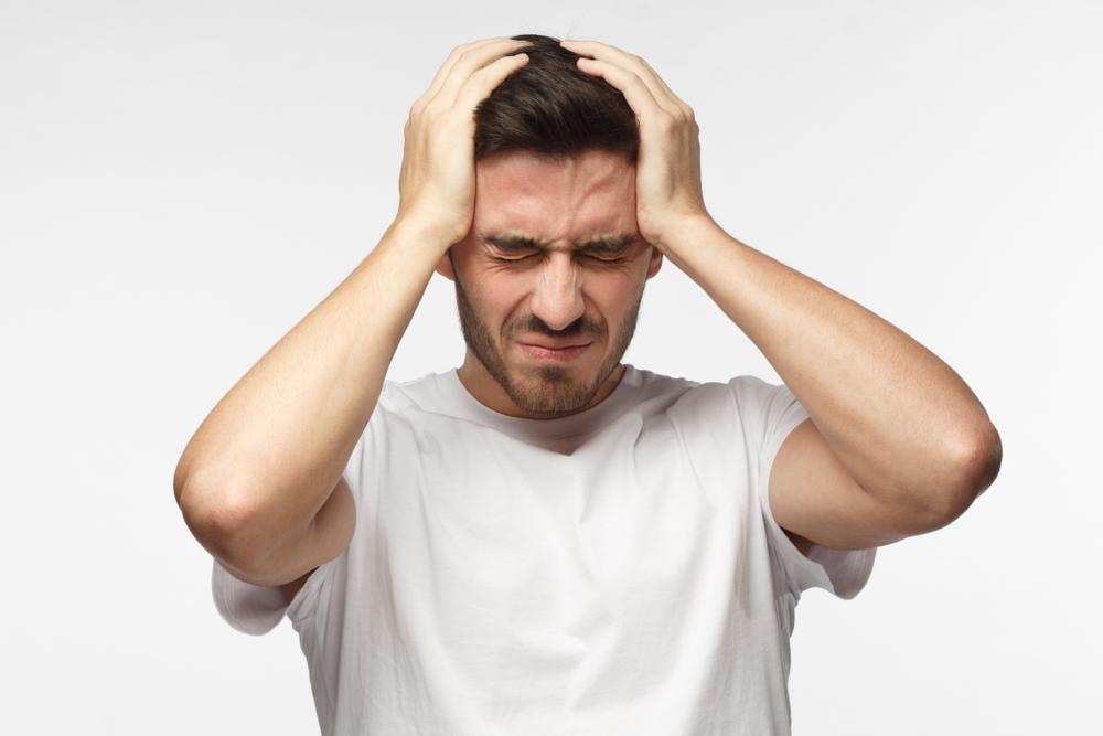 Päť bežných typov bolesti hlavy a spôsob ich odstránenia