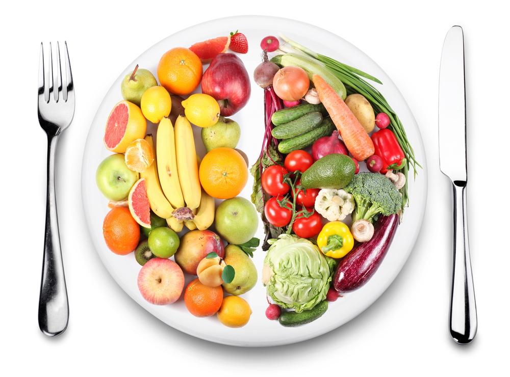 Ľahšie ako ľahké: 4 jedlá z ovocia a zeleniny pre dokonalú postavu