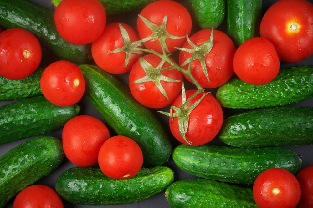 Potraviny, ktoré by ste nemali miešať dokopy, ak chcete zostať zdraví