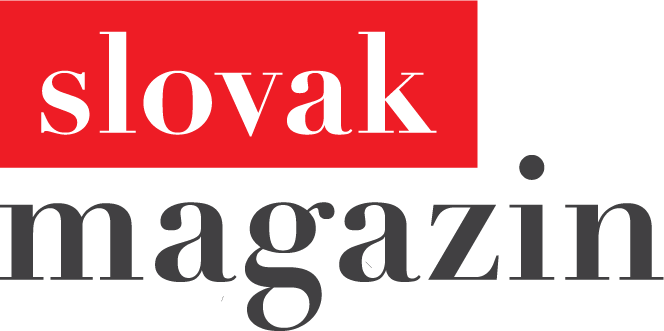 Slovak magazín-Online magazín – slovakmagazin.sk