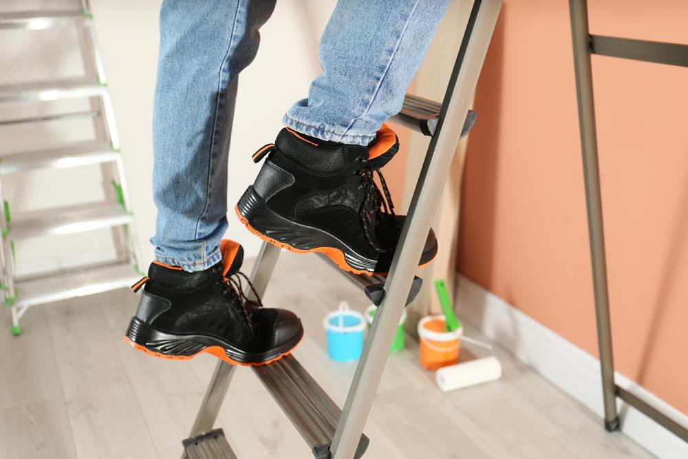 Ako sa zorientovať pri výbere rebríkov?