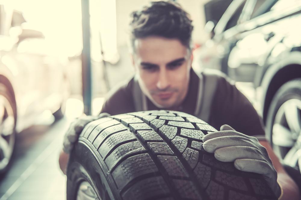 Ako šetriť pneumatiky pri každej jazde