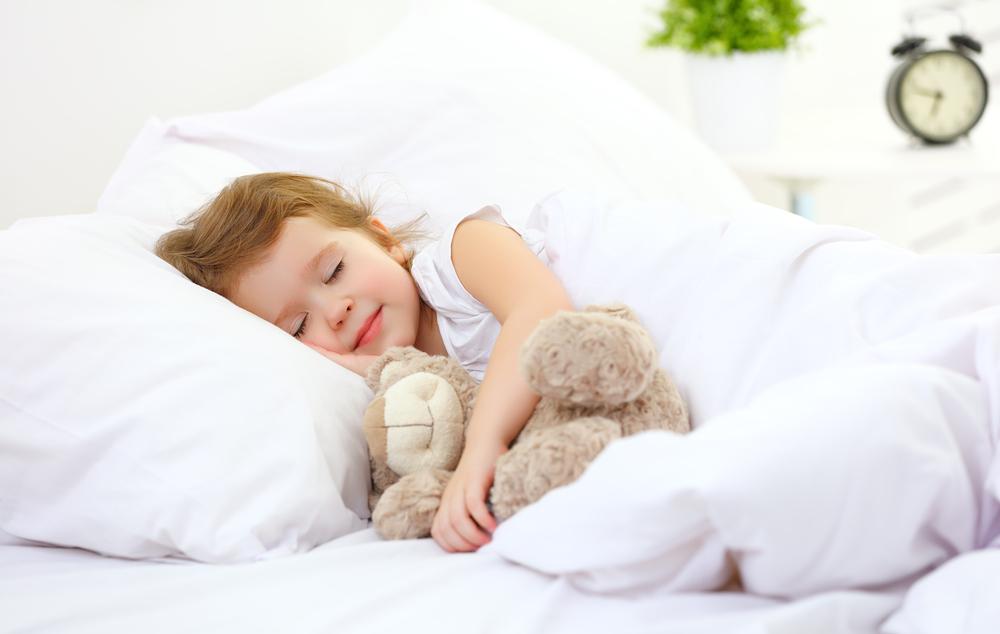Detské matrace pre správny vývoj vášho dieťaťa