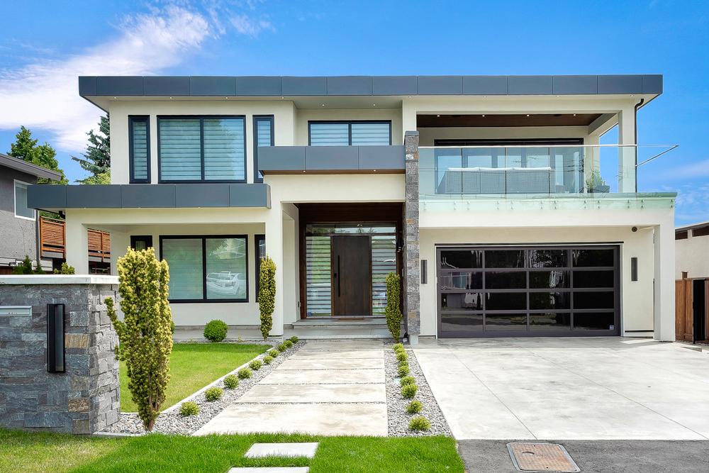 Vchodové dvere – viac ako len vstup do vášho domova